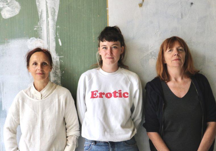 Refaites - Anne de Boissy, Marion Aeschlimann, Fabienne Swiatly